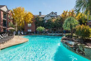 Camden Park Apartments in Houston, Texas