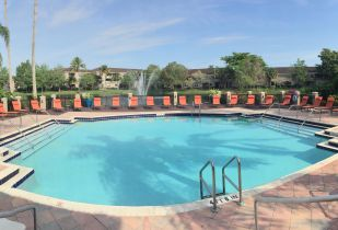 Camden Plantation Apartments in Plantation, Florida