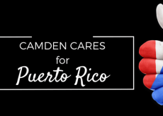 Camden Cares for Puerto Rico