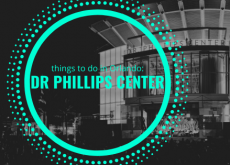 Things to Do in Orlando: Dr. Phillips Center