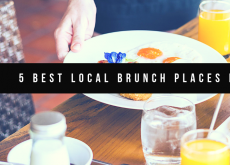 5 Best Local Brunch Places in Tampa
