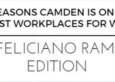 Camden Best Workplaces for Women