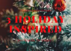 DIY drinks, christmas drinks, holiday drinks, christmas party