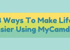 8 Ways To Make Life Easier Using MyCamden