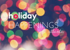 Atlanta Holiday Happenings