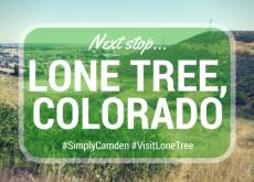 Next Stop Lone Tree, Colorado