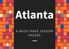 Atlanta Season Passes