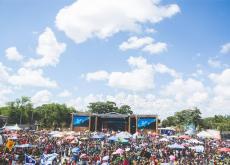 Outdoor Festival