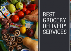 Grocery Delivery Services