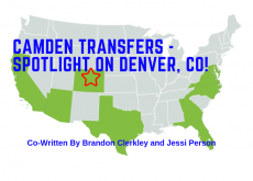 Camden Transfers - Spotlight on Denver