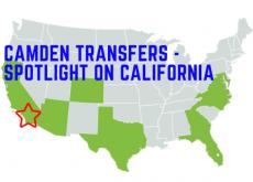 Camden Transfers - Spotlight on California