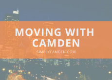 Moving With Camden