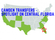 Central Florida, Moving, Camden Transfer Apartments, New City, Relocation
