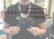 Choosing Camden for 30 Years in Orlando, FL