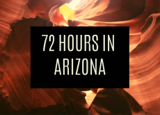 72 Hours in Arizona