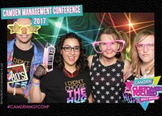 Management Confernce Dance Party