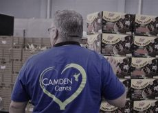 Camden Cares About United Against Poverty