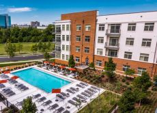 Introducing Camden Franklin Park - Where Living Excellence Meets Southern Hospitality