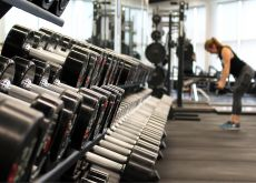 How To Be A Great Neighbor At Your Local Gym