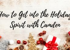 Holiday Spirit with Camden