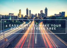 Commute Stress Free