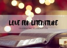Love For Literature: Celebrating Jólabókaflóð