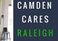 Camden Cares Raleigh