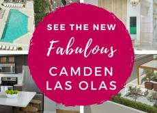 Extreme Refresh at Camden Las Olas