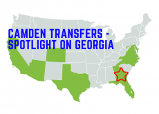 Camden Transfers - Spotlight on Georgia