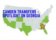 Camden Transfers - Spotlight on Georgia