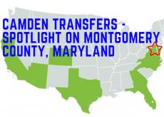 Camden Transfers: Spotlight on Montgomery County, MD