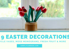 top 9 Easter Decorations
