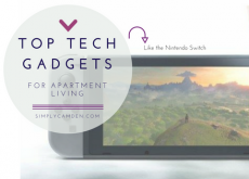 top tech gadgets for apartment living