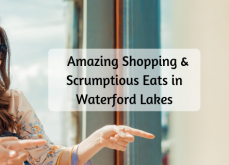 Amazing Shopping & Scrumptious Eats in Waterford Lakes