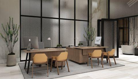 Leasing Office Desks at Camden Atlantic Apartments in Plantation, FL