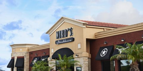 Fine Dining and Shopping near Camden Breakers Apartments in Corpus Christi, TX