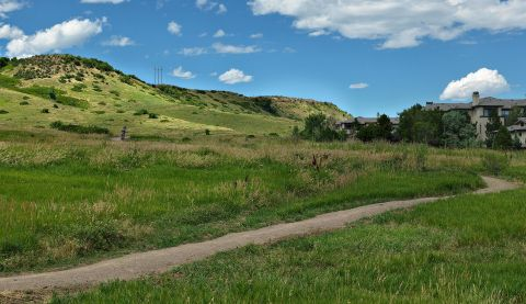 Nearby Trails at Camden Denver West Apartments in Golden, CO
