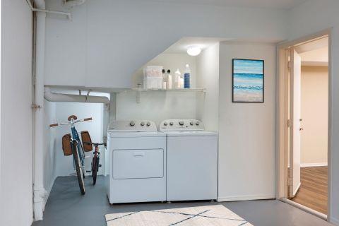 Attached Garage at Camden Doral Villas Apartments in Doral, FL