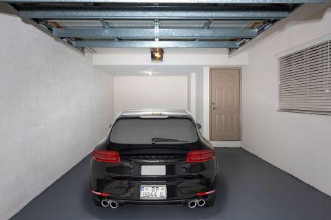 Attached Garage at Camden Doral Apartments in Doral, FL