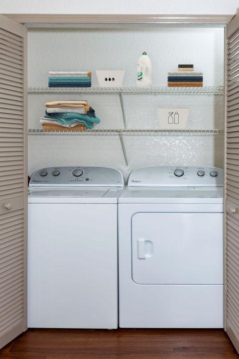 Washer Dryer at Camden Doral Apartments in Doral, FL