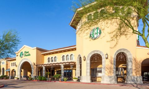 Nearby Grocery Store at Camden Foothills Apartments in Scottsdale, AZ