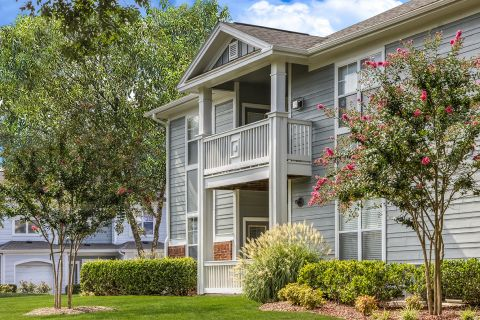 Camden Governors Village Apartments in Chapel Hill, NC