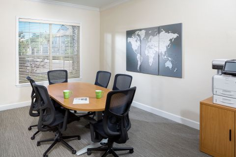 Conference Room at Camden Lago Vista Apartments in Orlando, FL