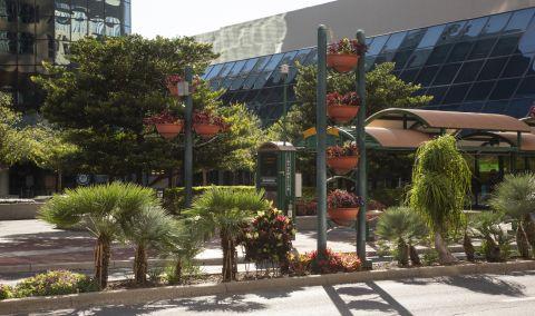Neighborhood near Camden Lake Eola Apartments in Downtown Orlando, Florida
