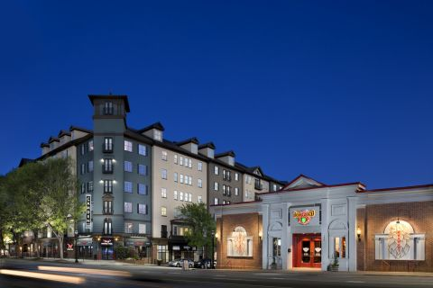 Nearby Brewery at Camden Midtown Atlanta Apartments in Atlanta, GA