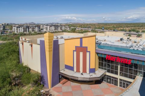 Neighborhood Harkins at Camden North End Apartments in Phoenix, AZ