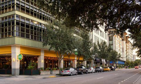 Local Vibe at Camden North Quarter Apartments in Orlando, Florida