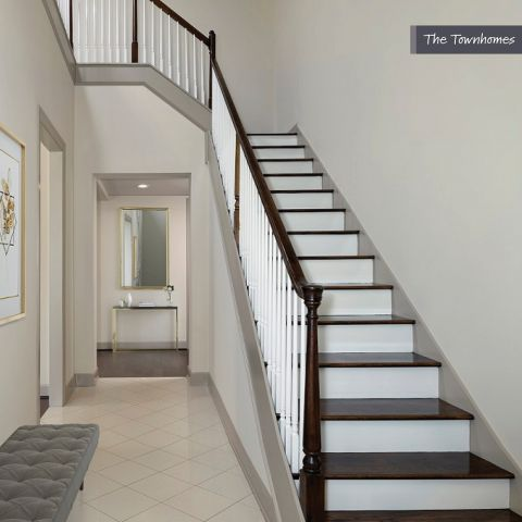 The Townhomes at Camden Paces Apartments in Atlanta, GA