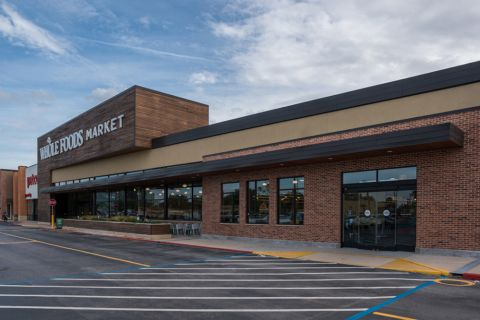Whole Foods Market in Westchase District Close to Camden Park Apartments in Houston, TX