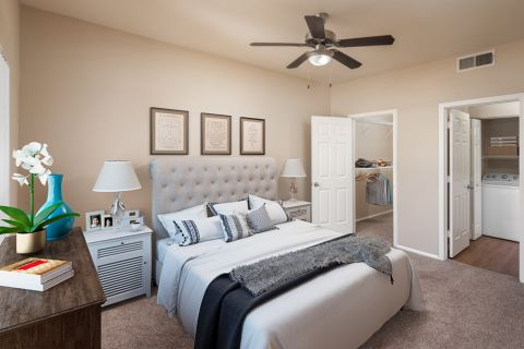 Second Bedroom at Camden Pecos Ranch Apartments in Chandler, AZ
